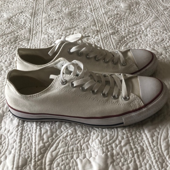 Converse Adult Chuck Taylor Low.